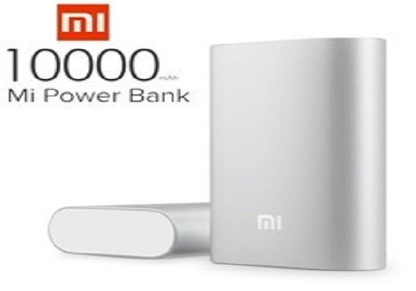 Mi 10000mAH Power Bank